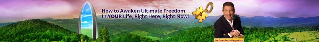 The Robert Scheinfeld Ultimate Freedom Teachings